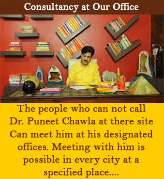 Dr. Puneet Chawla Consultancy by Meet