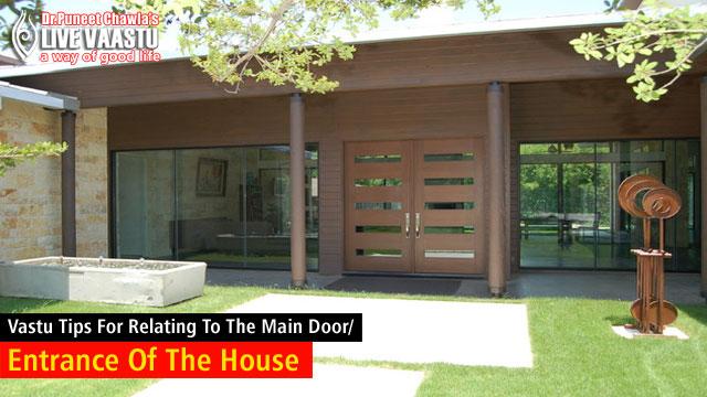 Divine Vastu Tips For The Main Entrance Door Divine Vastu Oukasfo