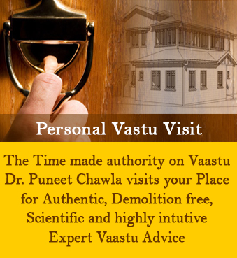 Personal Visit at Your Place