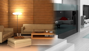 Interiors of your home and vaastu enhancements