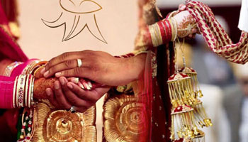 Marriage and its success can improve with Vaastu