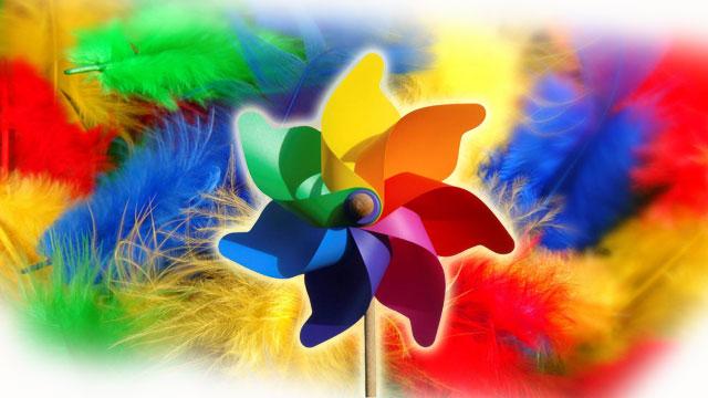 Colors and Vaastu