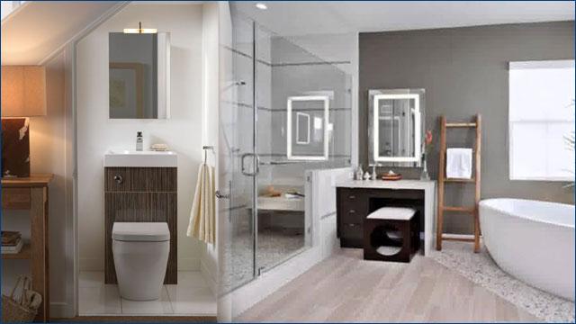 Vastu shastra tips for bathroom and toilet