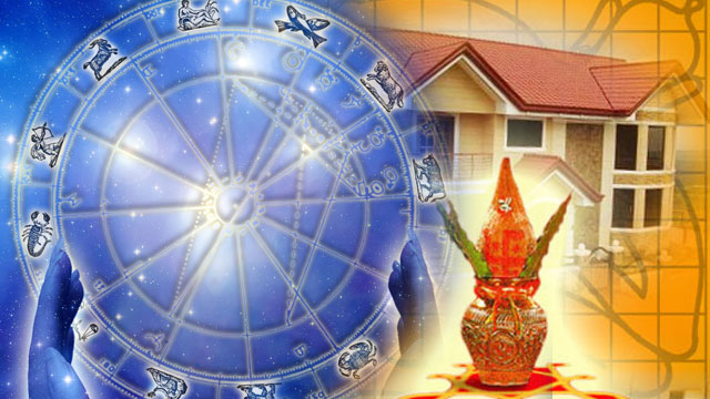 Astrology and Vaastu are two distinctive disciplines