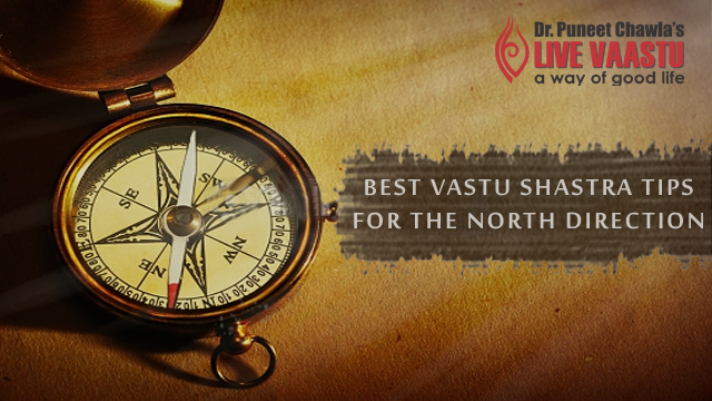 Best Vastu Shastra Tips For The North Direction