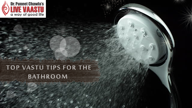 Top Vastu Tips For The Bathroom | Live Vaastu