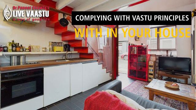 Complying With Vastu Principles Within Your House