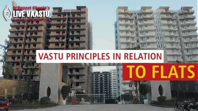 Vastu Principles In Relation To Flats