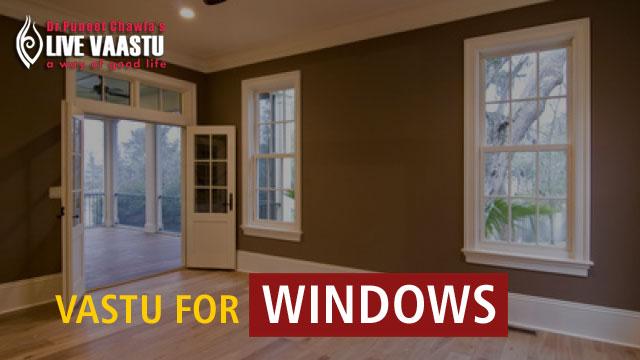 Vastu For Windows