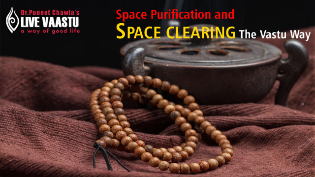 Space Purification And Space Clearing The Vastu Way