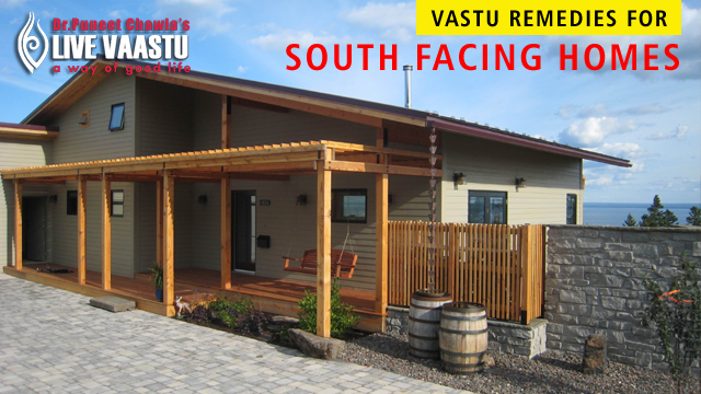 Vastu Remedies For South Facing Homes