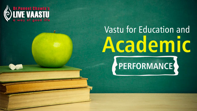 Vastu For Education And Academic Performance