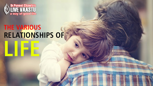 Vastu Tips For The Various Relationships Of Life