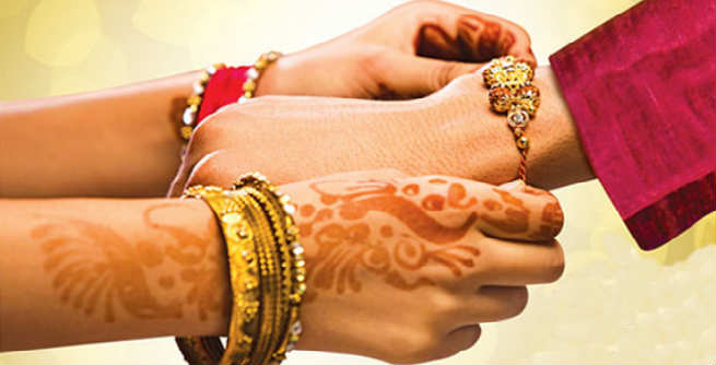 The Vastu Perspective of Raksha Bandhan