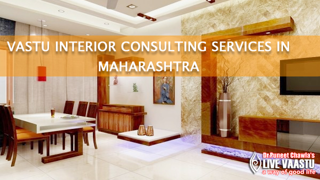Vastu Interior Consulting Services In Maharashtra
