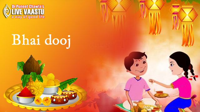 Bhai Dooj: Hindu Brother-Sister Ritual