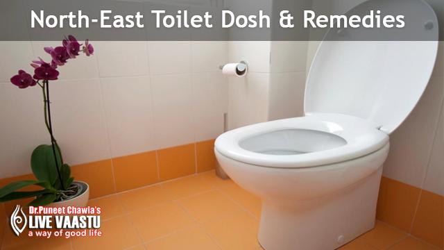 North East Toilet Dosh & Remedies