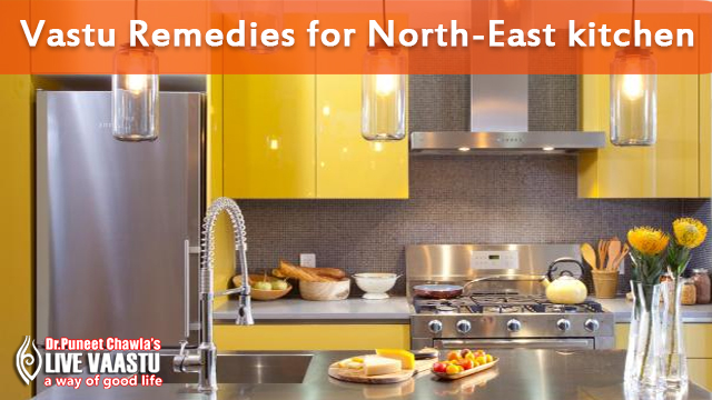 Vastu Remedies For North East Kitchen Part 88