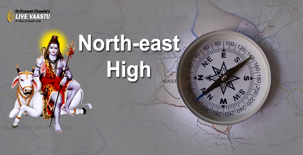 Defects & Remedies of High North East