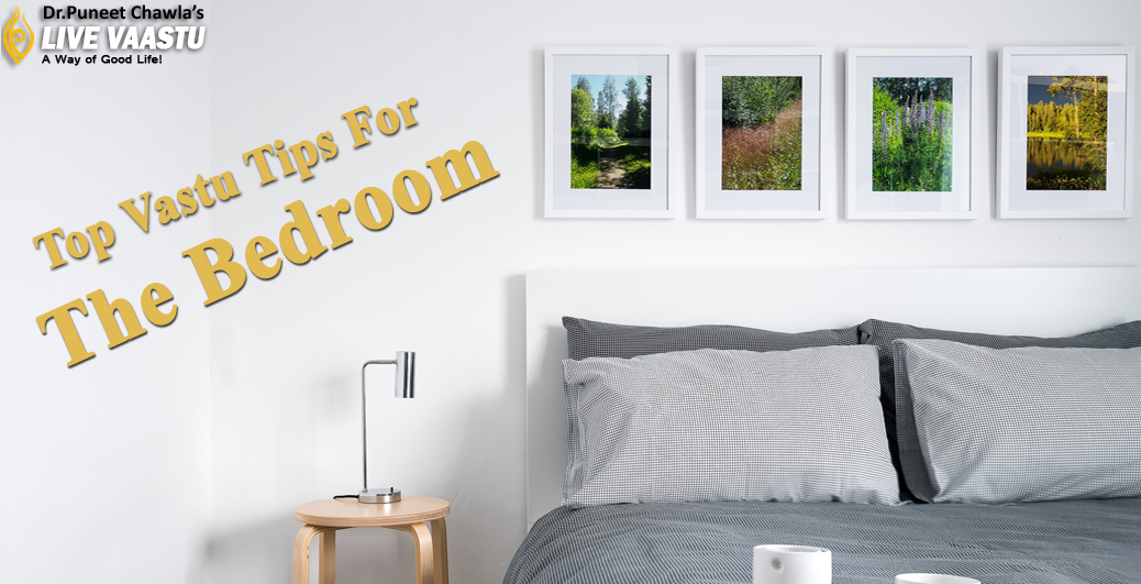 Top Vastu Tips For The Bedroom
