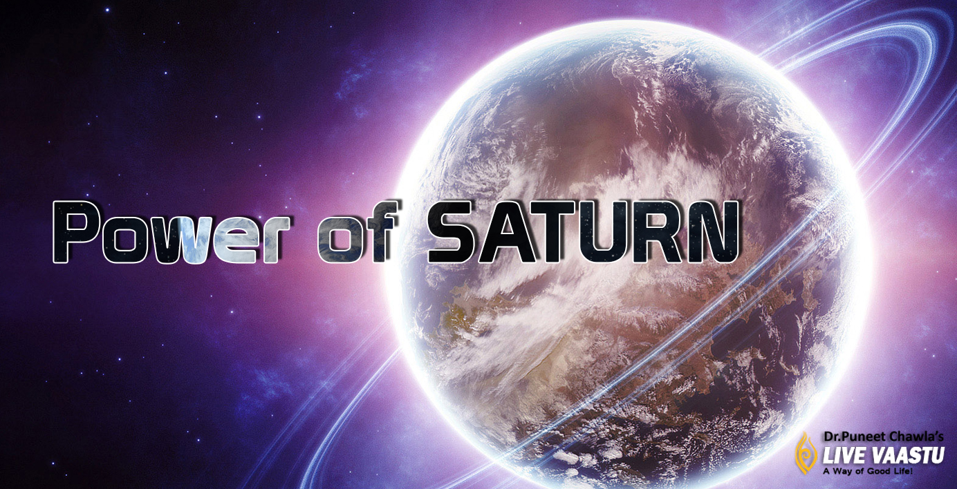 The Power of Saturn