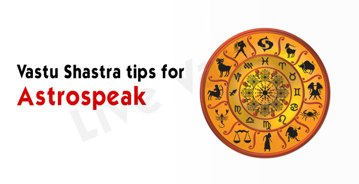 Vastu Shastra Tips for Astrospeak
