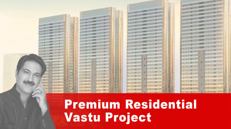 Premium Residential Vaastu Project