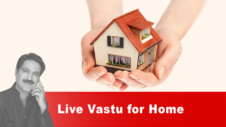 Live Vaastu For Home