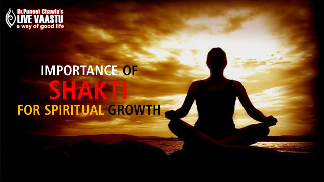 Vastu  Tips For Importance Of Shakti  Spiritual Growth