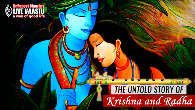 The Untold Story Of Krishna and Radha