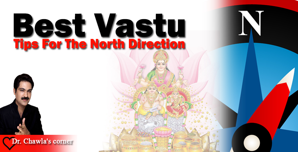Best Vastu Tips For The North Direction