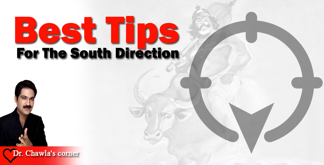 Best Tips For The South Direction
