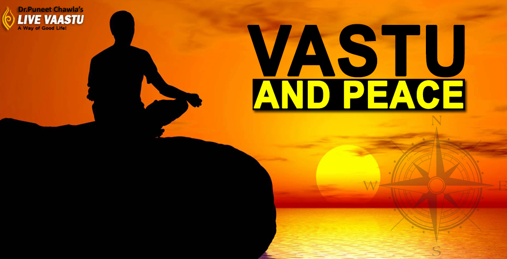 Vastu And Peace