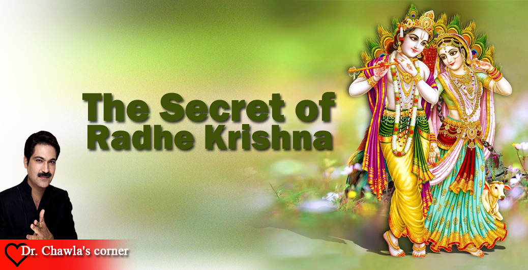 The Secret of Radhe Krishna