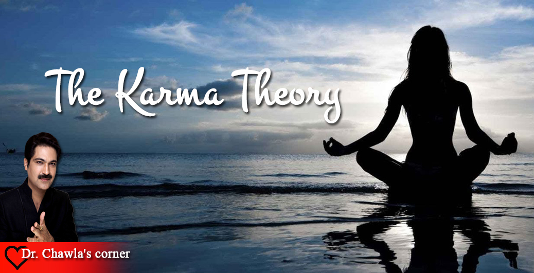 The Karma Theory