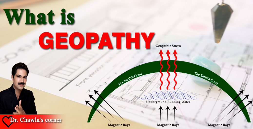 What is Geopathy