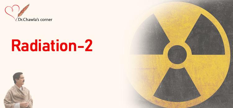 RADIATION-2