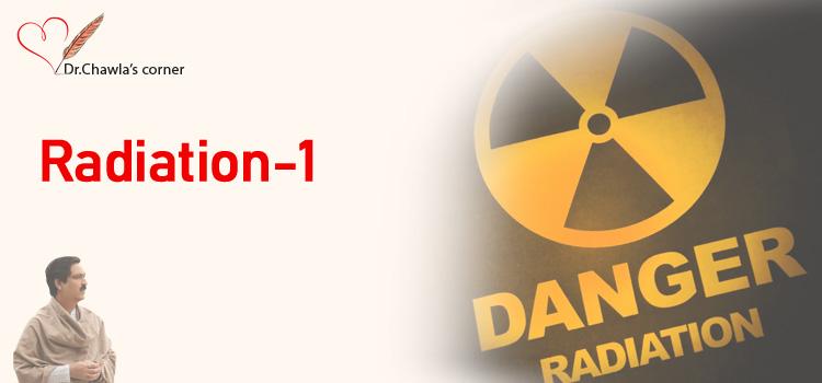 RADIATION -1