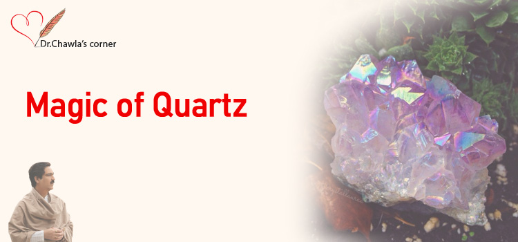 Magic of Quartz
