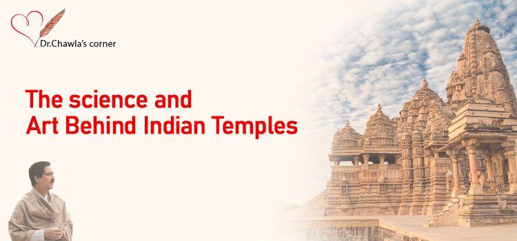 The science and art behind Indian Temples