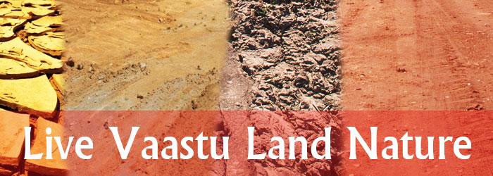 Lands Nature