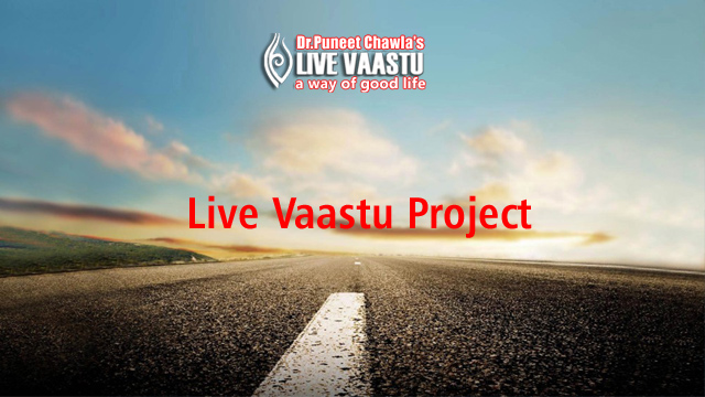 Vastu Visit for built up structures
