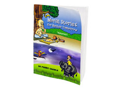 Moral Stories For Better Tomorrow