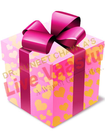 Vastu Love Package Consultancy & Remedy