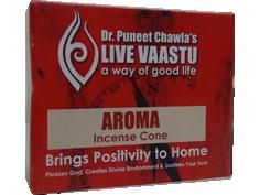 Aroma Burner