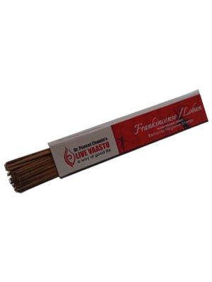 Frankincense flora incense sticks