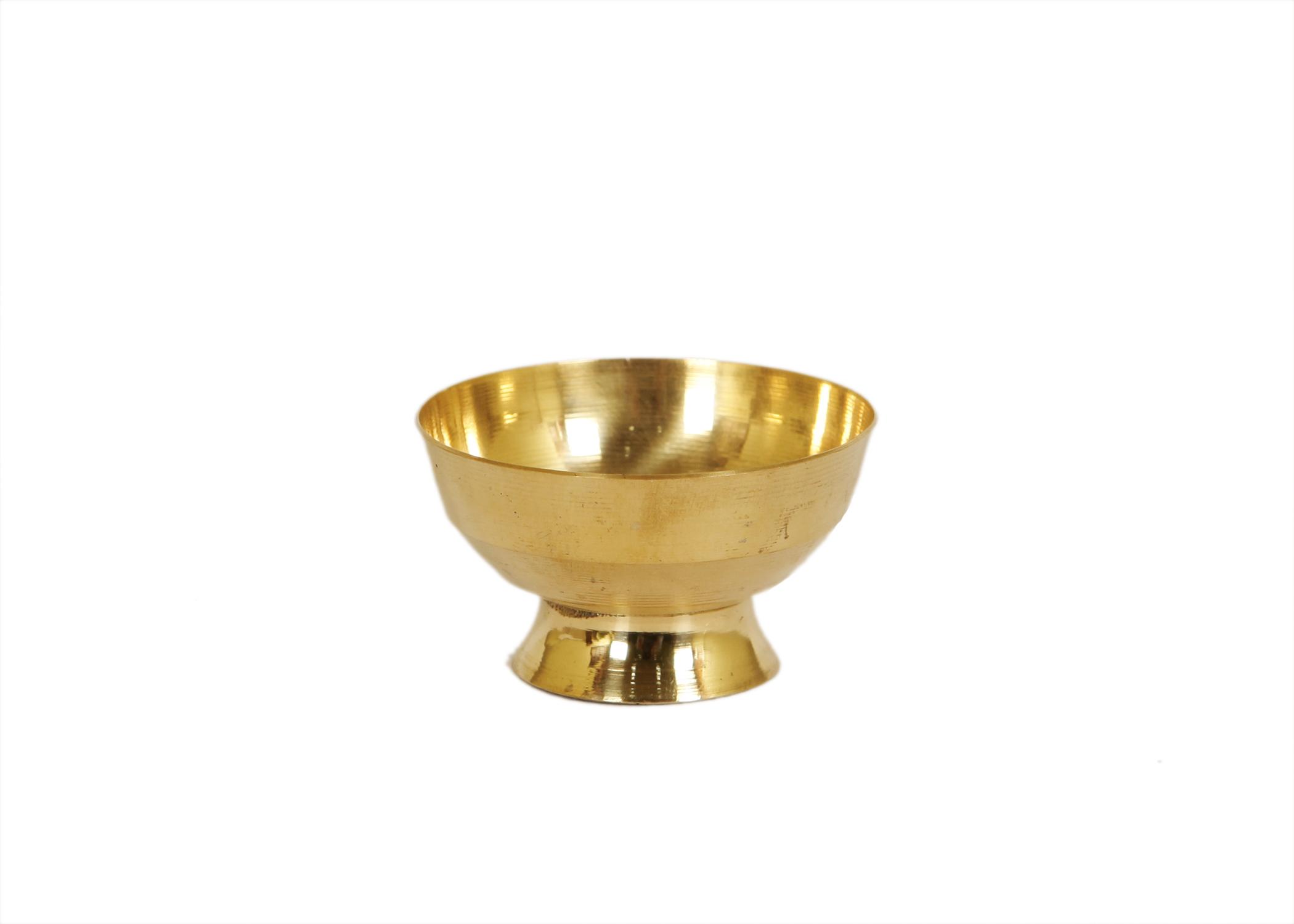 Brass Deepak 02