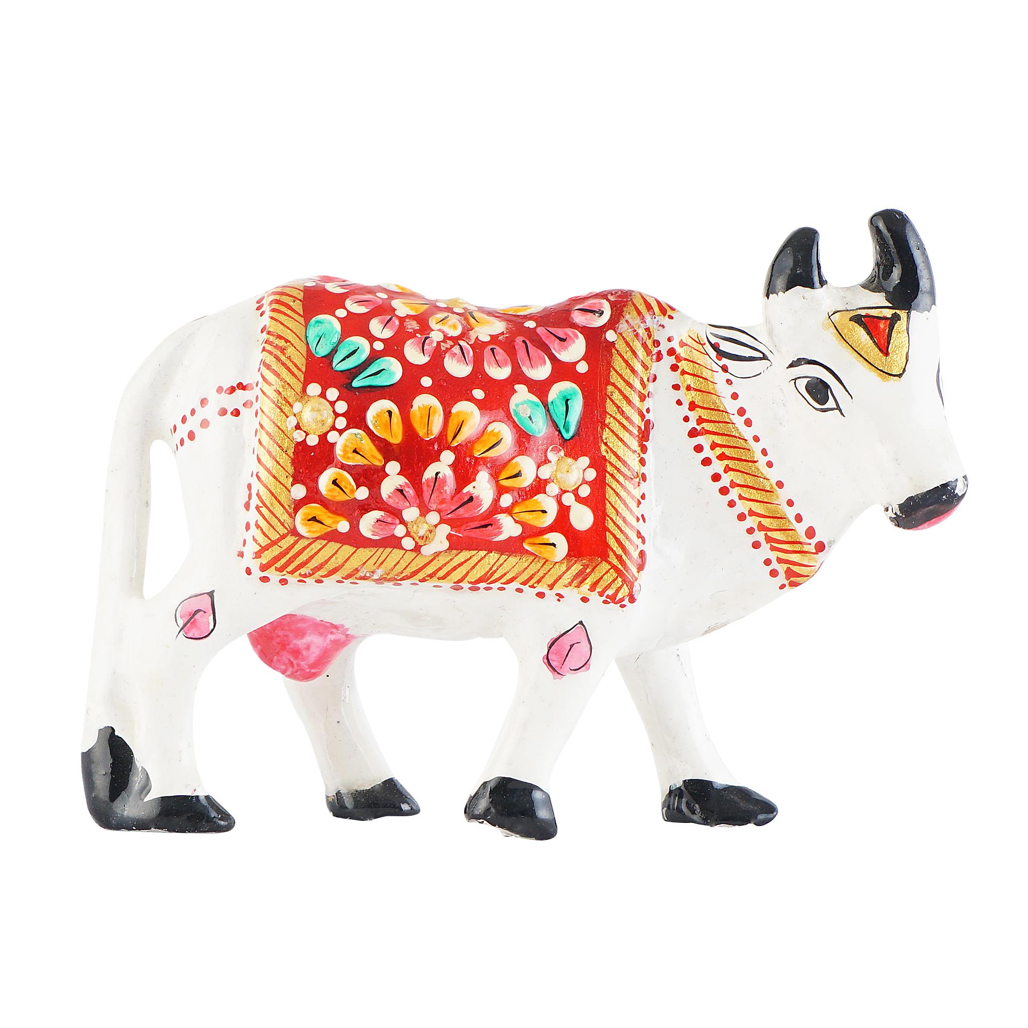 White Cow GVE-057