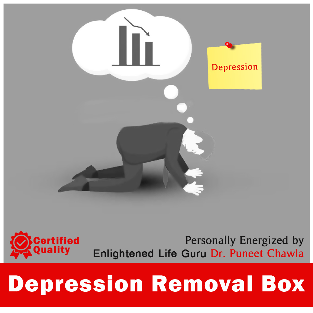 DEPRESSION REMOVAL BOX