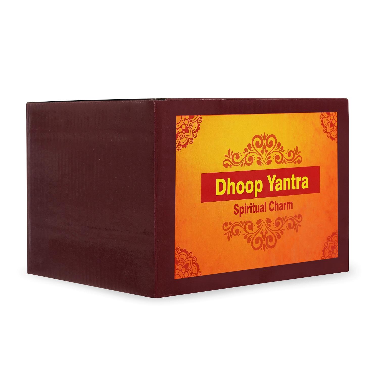 Dhoop Yantra